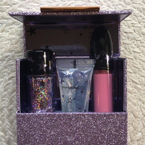 MAC Cosmetics Other - MAC Shining Moment Kit